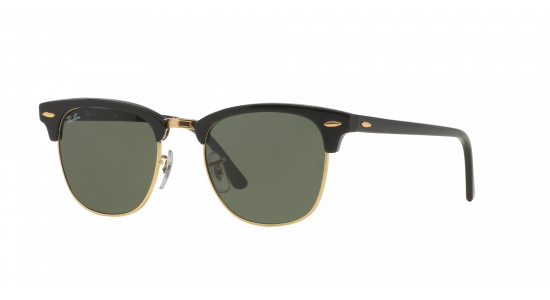 b65981049810 Ray-Ban CLUBMASTER RB3016 W0365 - Ray Ban CLUBMASTER