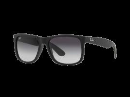 JUSTIN RB4165-54-16-rubber black gray gradient 601/8G