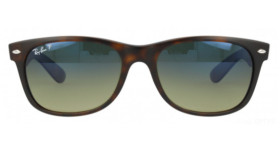 Ray-Ban NEW WAYFARER RB2132 894/76 55