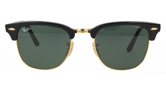 Ray-Ban CLUBMASTER FOLDING RB2176 901 51