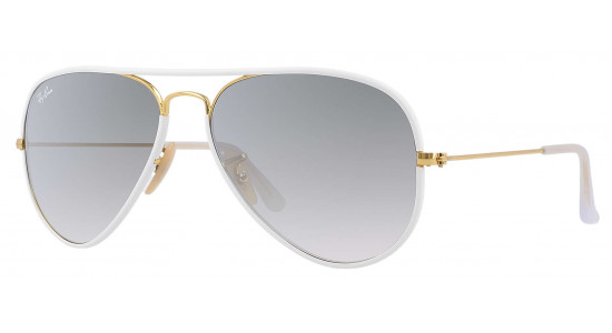Ray-Ban AVIATOR FULL COLOR RB3025JM 146/32 58