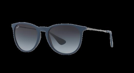 0145526fdbed Okulary przeciwsłoneczne Ray-Ban ERIKA RB4171 60028G 54 - Ray-Ban ...