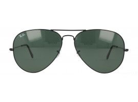 Ray-Ban AVIATOR LARGE METAL II RB3026 L2821 62