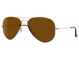 Ray-Ban AVIATOR LARGE METAL RB3025 001/33 58