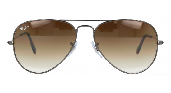 Ray-Ban AVIATOR LARGE METAL RB3025 004/51 62