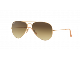 Ray-Ban AVIATOR LARGE METAL RB3025 112/85 58