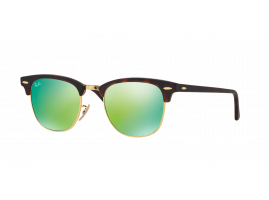 Ray-Ban CLUBMASTER RB3016 114519