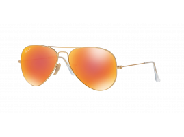 Ray-Ban AVIATOR LARGE METAL RB3025 112/4D 58