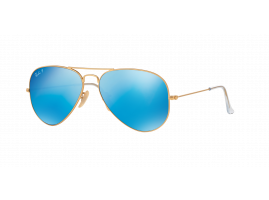 Ray-Ban AVIATOR LARGE METAL RB3025 112/4L 58