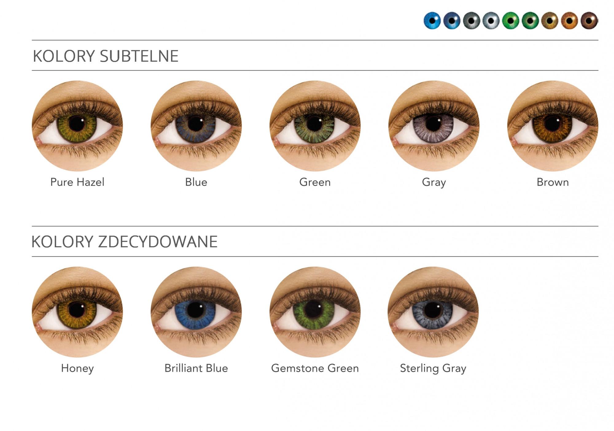 58c236fd537c55 Air Optix Colors 2 szt. - Soczewki Alcon, Soczewki Air Optix, Marki ...
