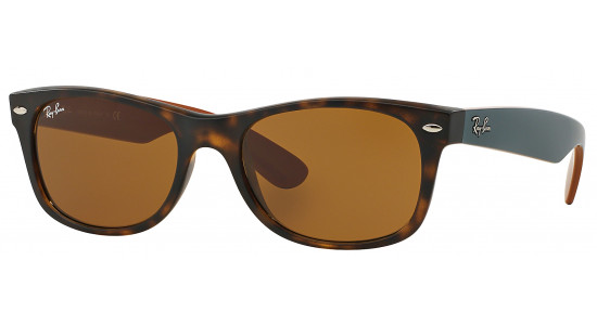 Ray-Ban NEW WAYFARER RB2132 6179 55