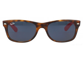 Ray-Ban NEW WAYFARER RB2132 6180/R5 52