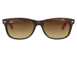 Ray-Ban NEW WAYFARER RB2132 6181/85 55