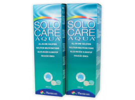 ZESTAW: 2x SOLO-care AQUA 360 ml