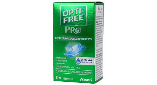 OPTI-FREE Pro 10 ml
