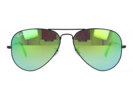 Ray-Ban AVIATOR LARGE METAL RB3025 002/4J 58