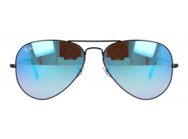 Ray-Ban AVIATOR LARGE METAL RB3025 002/4O 62