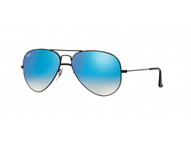 Ray-Ban AVIATOR LARGE METAL RB3025 002/4O 58