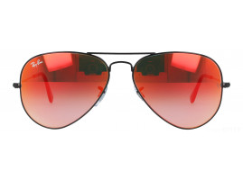 Ray-Ban AVIATOR LARGE METAL RB3025 002/4W 58