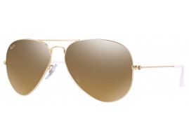 Ray-Ban AVIATOR LARGE METAL RB3025 001/3K 58