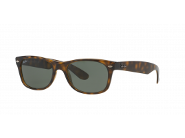 Ray-Ban NEW WAYFARER RB2132 902 55 (902L)