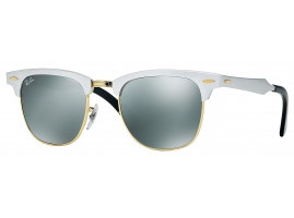 Ray-Ban CLUBMASTER ALUMINUM RB3507 137/40 51