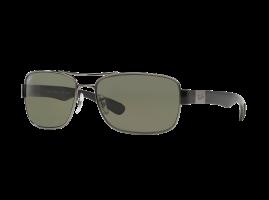 Okulary przeciwsłoneczne Ray-Ban RB3522 004/9A 64