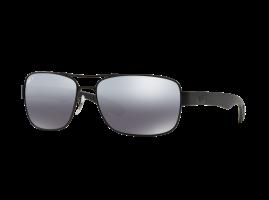 Okulary przeciwsłoneczne Ray-Ban RB3522 006/82 64