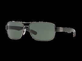Okulary przeciwsłoneczne Ray-Ban RB3522 004/71 64