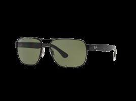 Okulary przeciwsłoneczne Ray-Ban RB3530 002/9A 58