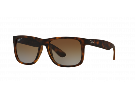 Ray-Ban JUSTIN RB4165 865/T5 54