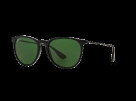 Okulary przeciwsłoneczne Ray-Ban ERIKA RB4171 601/2P 54