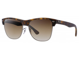 Ray-Ban CLUBMASTER OVERSIZED RB4175 878/51 57