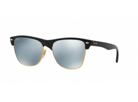 Ray-Ban CLUBMASTER OVERSIZED RB4175 877/30 57