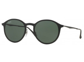 Ray-Ban ROUND LIGHT RAY RB4224 601S/71 49
