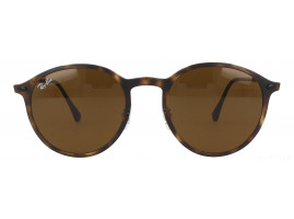Ray-Ban ROUND LIGHT RAY RB4224 894/73 49