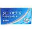Air Optix Plus HydraGlyde 3 szt. - Moce magazynowe 24h - 2