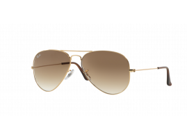 Ray-Ban AVIATOR LARGE METAL RB3025 001/51