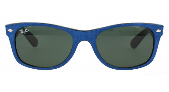 Ray-Ban NEW WAYFARER RB2132 6239 55