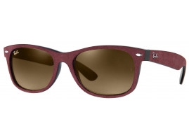 Ray-Ban NEW WAYFARER RB2132 6240/85 55