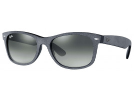 Ray-Ban NEW WAYFARER RB2132 6241/71 55