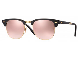 Ray-Ban CLUBMASTER FOLDING RB2176 901-S/7O 51