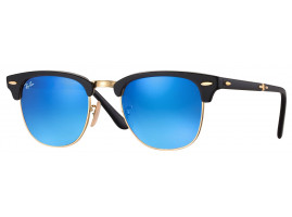 Ray-Ban CLUBMASTER FOLDING RB2176 901-S/7Q 51