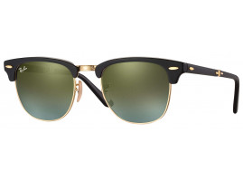 Ray-Ban CLUBMASTER FOLDING RB2176 901-S/9J 51