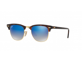 Ray-Ban CLUBMASTER RB3016 990/7Q 51