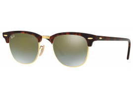 Ray-Ban CLUBMASTER RB3016 990/9J 51