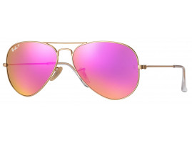 Ray-Ban AVIATOR LARGE METAL RB3025 112/1Q 58
