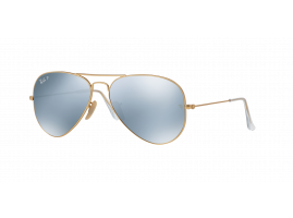 Ray-Ban AVIATOR LARGE METAL RB3025 112/W3 58