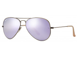 Ray-Ban AVIATOR LARGE METAL RB3025 167/1R 58