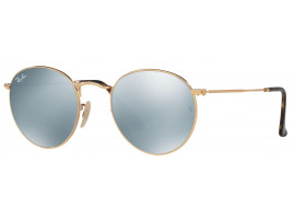 Ray-Ban ROUND METAL RB3447N 001/30 50